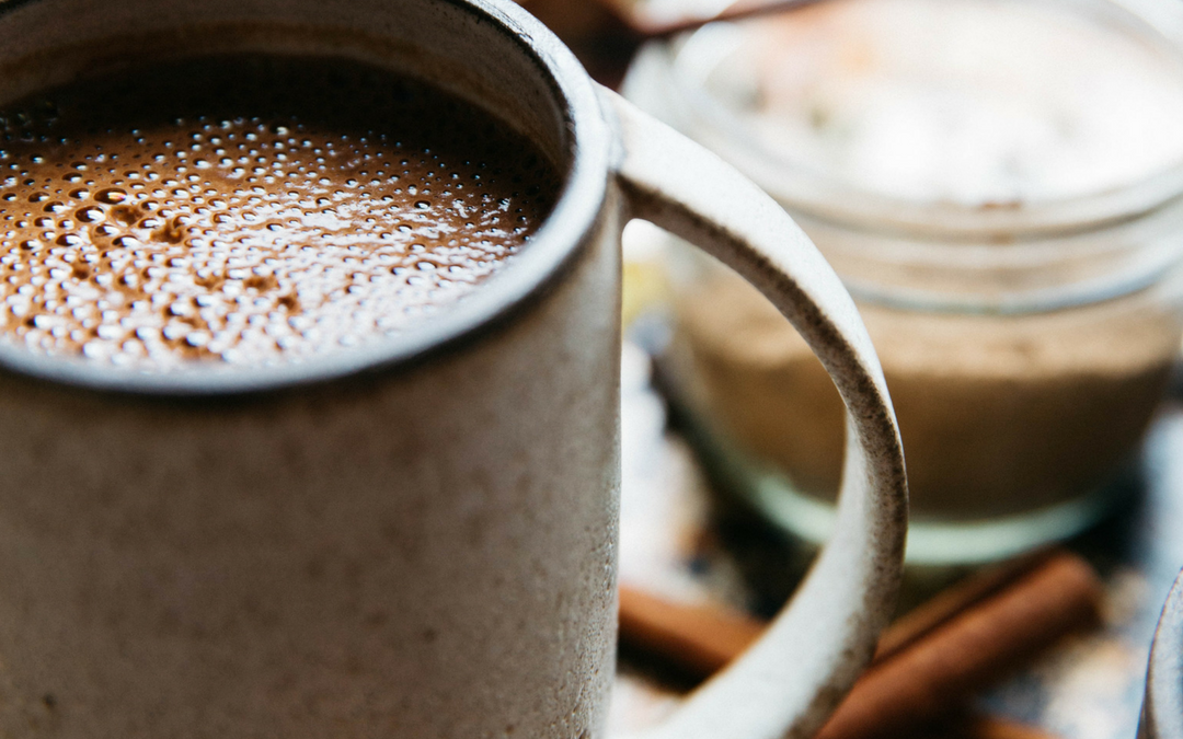 How to make a killer hot chocolate