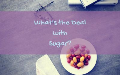What's the deal with sugar?